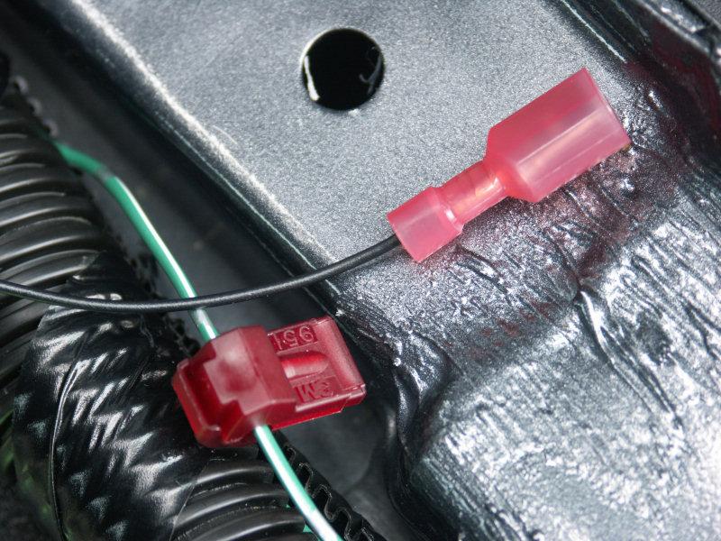 2004-05 Acura Tl Illuminated Door Sill Install - Passenger
